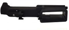 AR-15 FORGED 80% LOWER ANODIZED 3