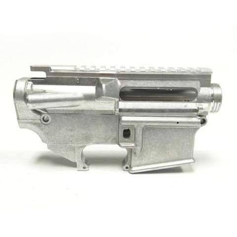 AR-15 FORGING 80% SET 1